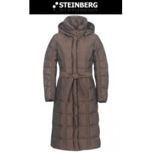 Пальто женское, пух арт. 0193, Steinberg, Австрия