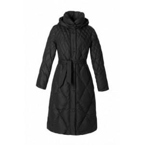 Пуховое пальто, арт. 01061, Steinberg, Австрия