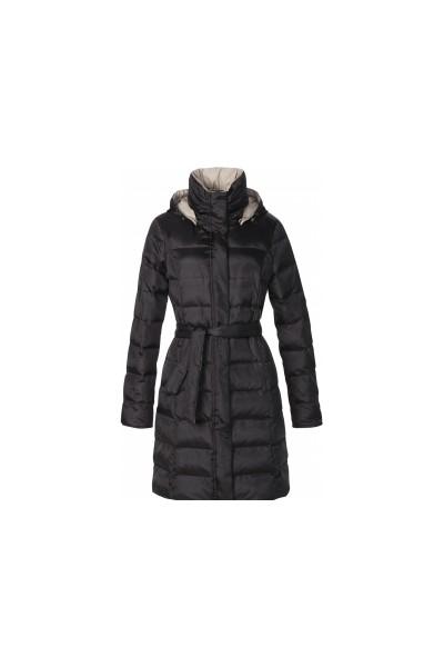 Двустороннее пуховое пальто арт. 1070, Steinberg, Австрия