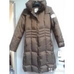 Женское пуховое пальто, арт. 4452,Burtley, Германия