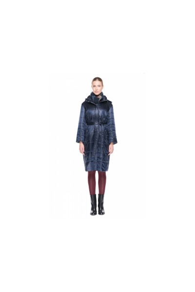 Женское пальто, синтепон, арт.1108, Steinberg, Австрия