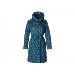 Женское пуховое пальто арт. 1114/1152 ,Steinberg, Австрия