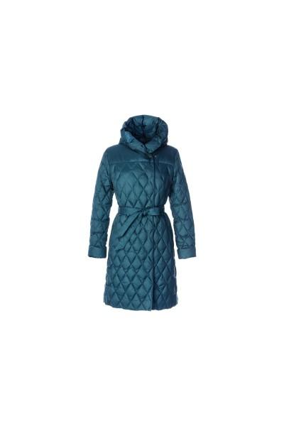 Женское пуховое пальто арт. 1114/1152, Steinberg, Австрия