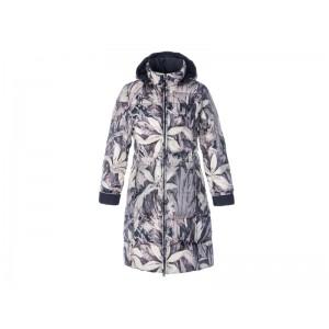 ДВУХСТРОННЕЕ женское пальто, пух, Steinberg, Австрия, арт.01/1118