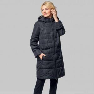 Женское пальто синтепон, арт. 1121, Steinberg, Австрия