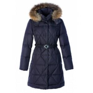 Женское пуховое пальто, арт.3084,Steinberg, Австрия