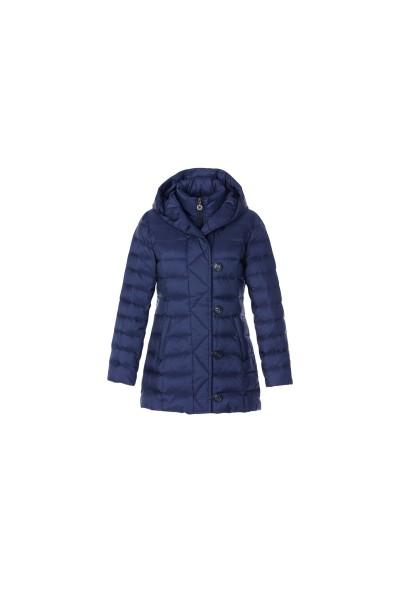 Женская пуховая куртка, арт. 3133/3161, Steinberg, Австрия