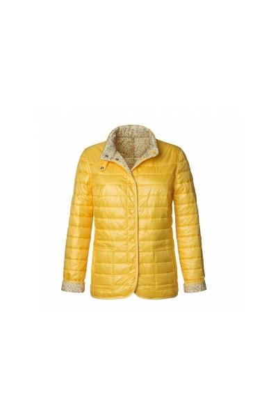 Куртка женская двусторонняя LS-P03245