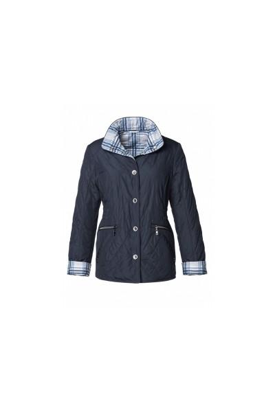Куртка женская двусторонняя LS-P03168
