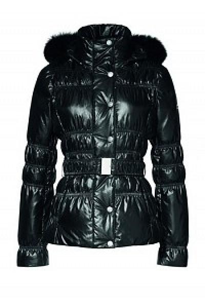 Куртка пуховая женская, облегченная, арт. 5677, Steinberg, Австрия