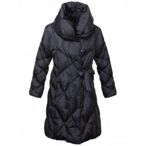Пальто женское, пух арт. 01057|1021, Steinberg, Австрия