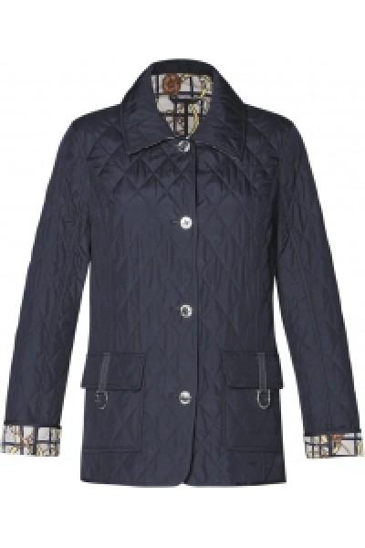Куртка женская двусторонняя 03089