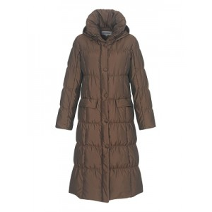 Пальто женское, пух арт. 5688, Steinberg, Австрия